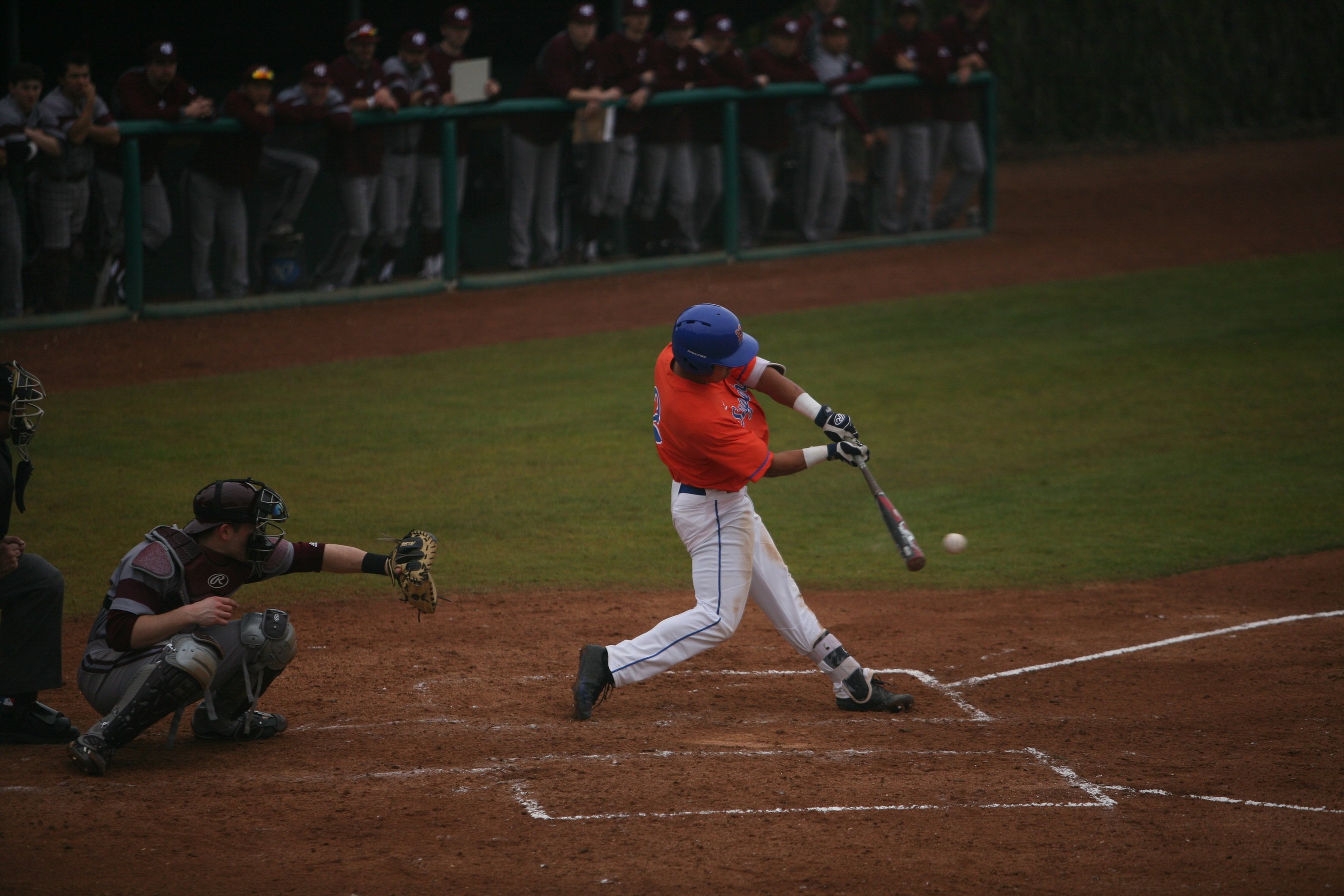 Pomona-Pitzer's Nishioka and Chapman's Love Named Academic All-America Division III Baseball Team
