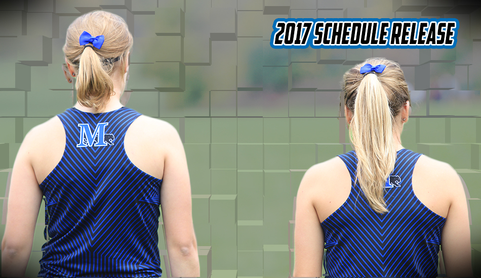 Marian cross country announces 2017 schedule