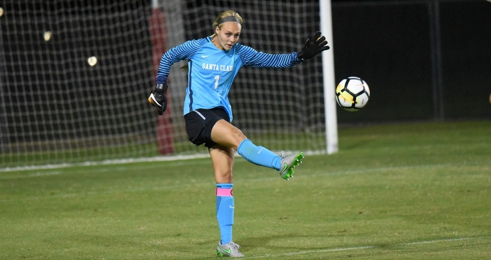 Homestand Concludes for No. 9 Women's Soccer Thursday Against Kansas State