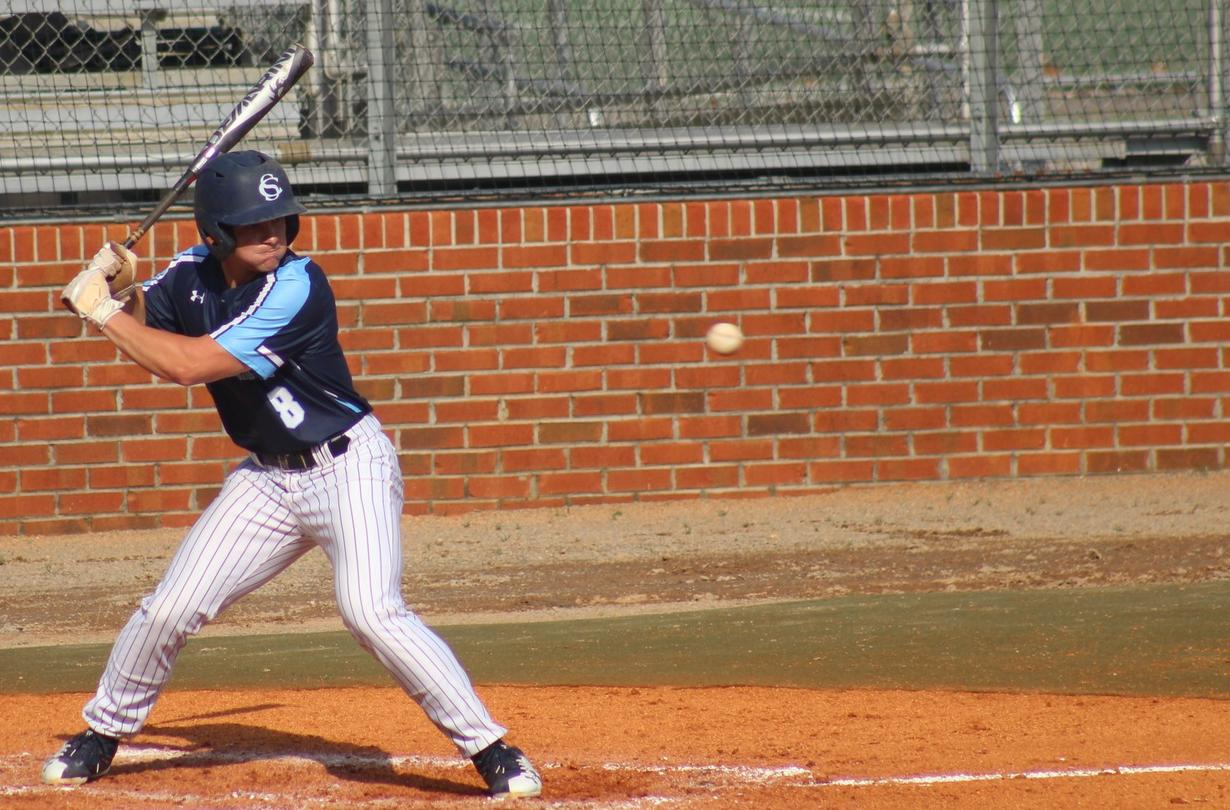 Cougars Sweep Piedmont College