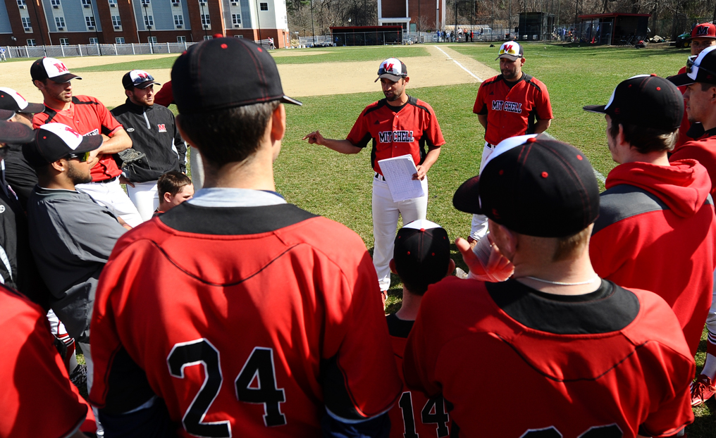 Baseball's Fall Prospect Clinic Set for October 29