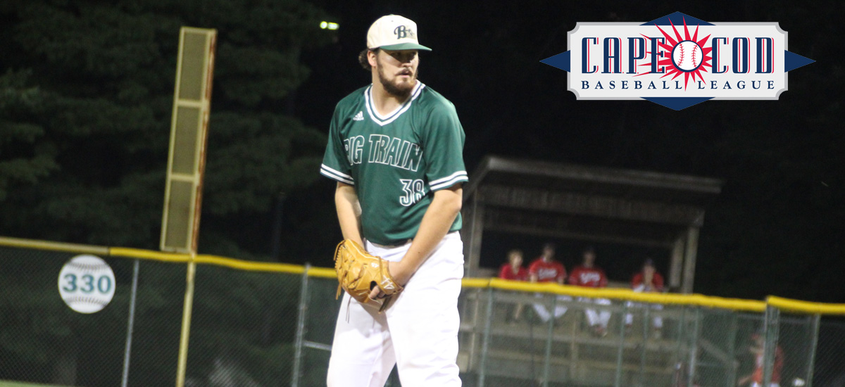Schoch Earns Spot on Cotuit Kettleers of Cape Cod League