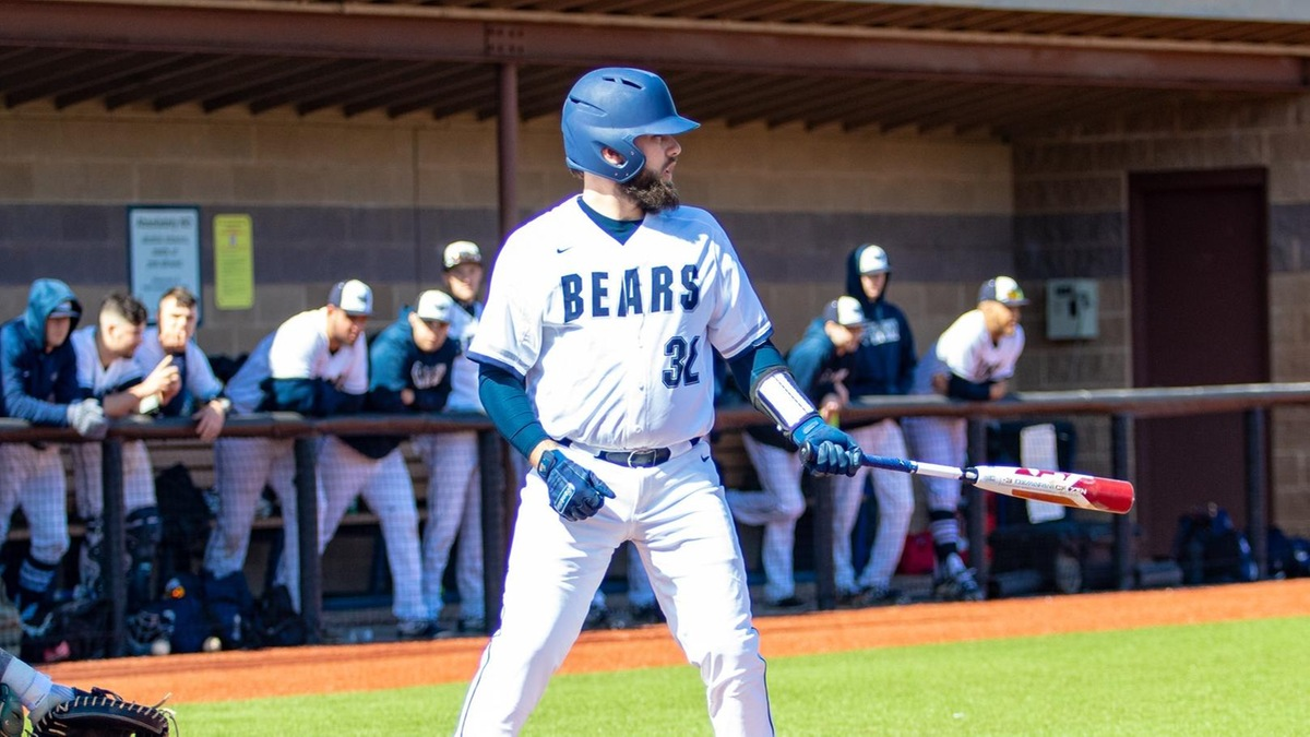 Baseball Earns Comeback Win to Split Twin-Bill at Centenary (N.J.)