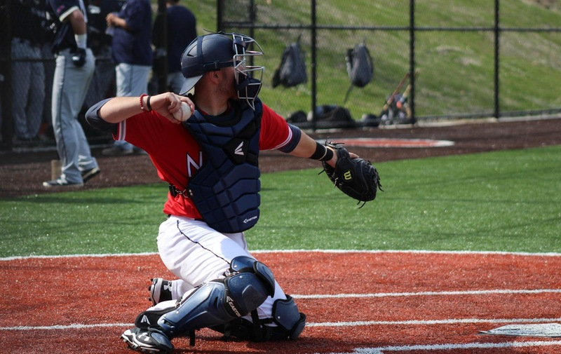 Nyack Earns Second Win in three Days after Beating Bentley University 5-4