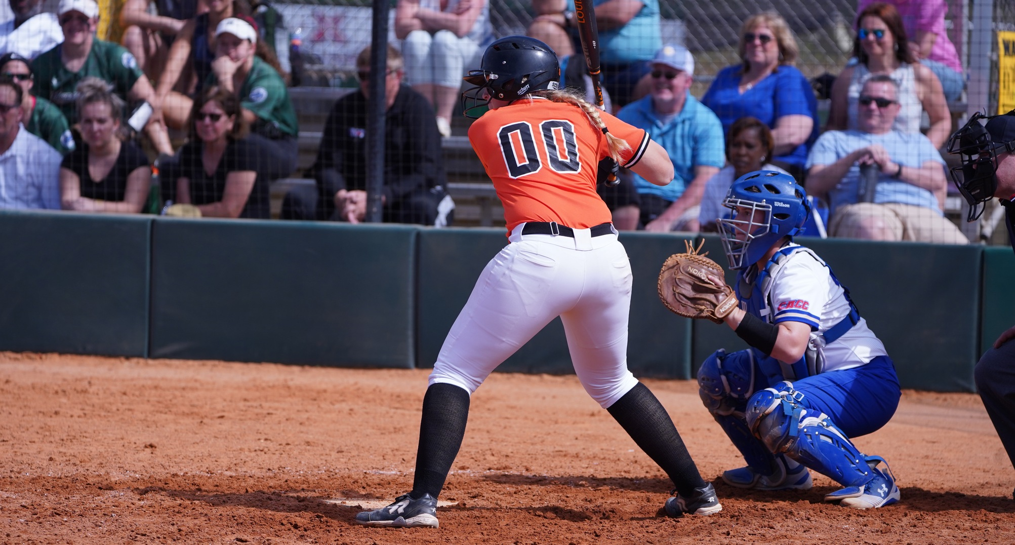 Findlay Drops League Double-Header at ODU