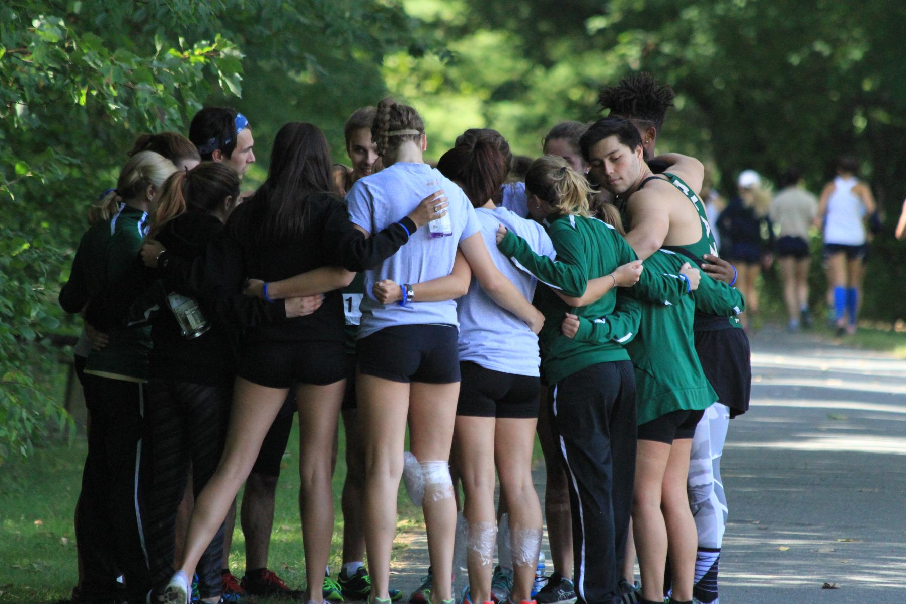Cross Country Unveils 2016 Schedule