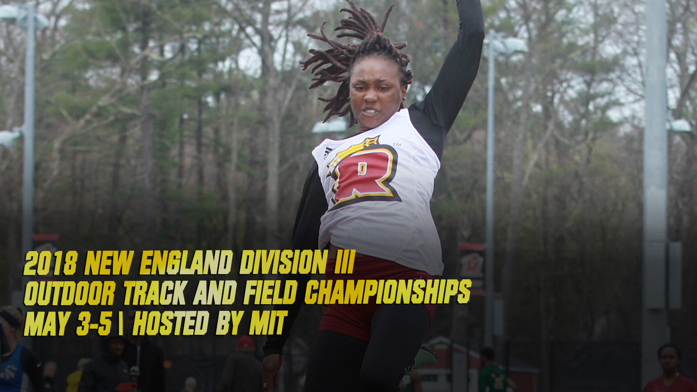 Track & Field Send Strong Contingent to New England Championships