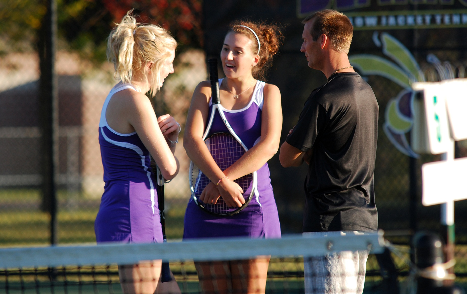 Women's Tennis Ends Season with Close Match at ONU