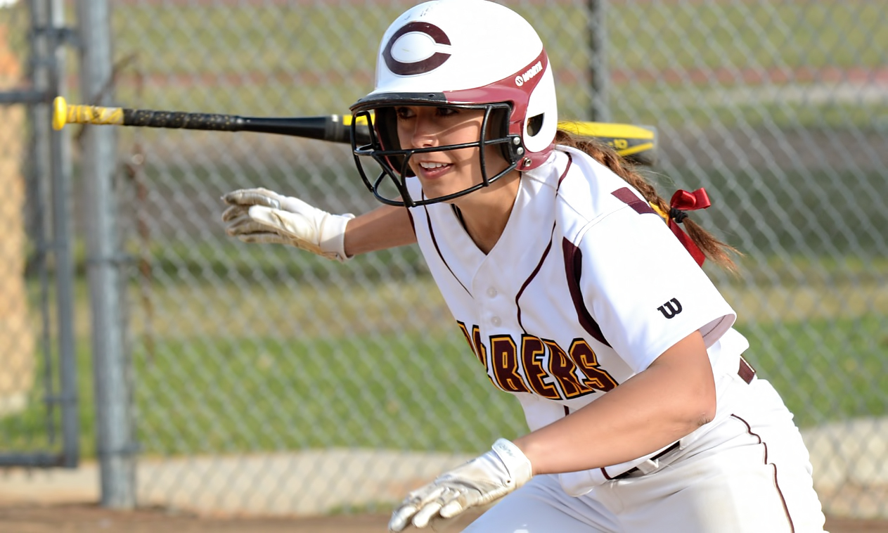 Junior Maddie Little had five hits in the Cobbers' two wins against Johnson St. and Augustana.