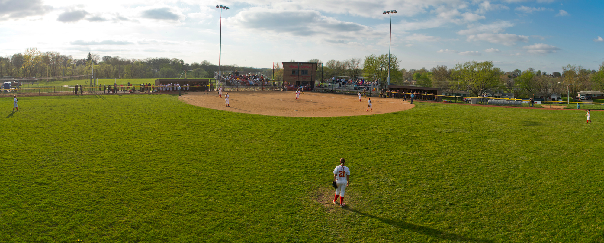 Simpson Softball Complex