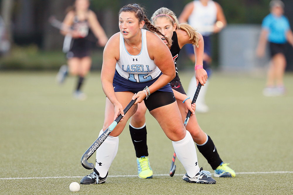 FH: Lasell falls to Saint Joseph's (Maine) in GNAC Championship game