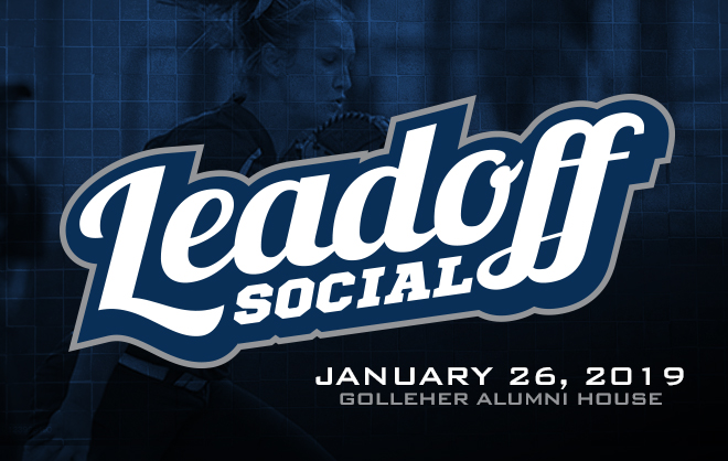 Titans Set to Host Annual Leadoff Social Fundraiser