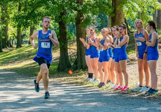Cross Country Competes at 47th Annual UMass Dartmouth Invitational
