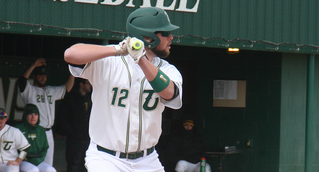 Dragons Fall to Saint Leo to Open Series