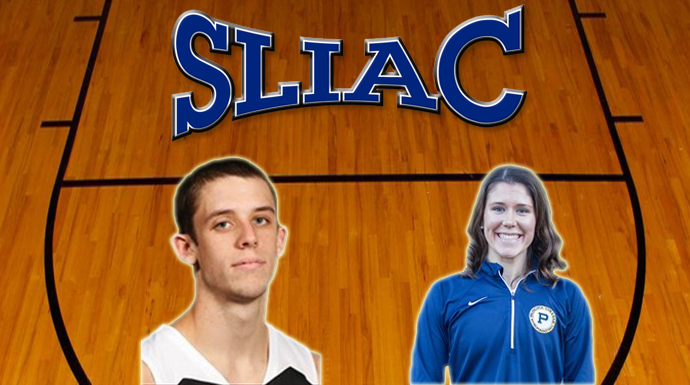 SLIAC Players of the Week - Feb. 8