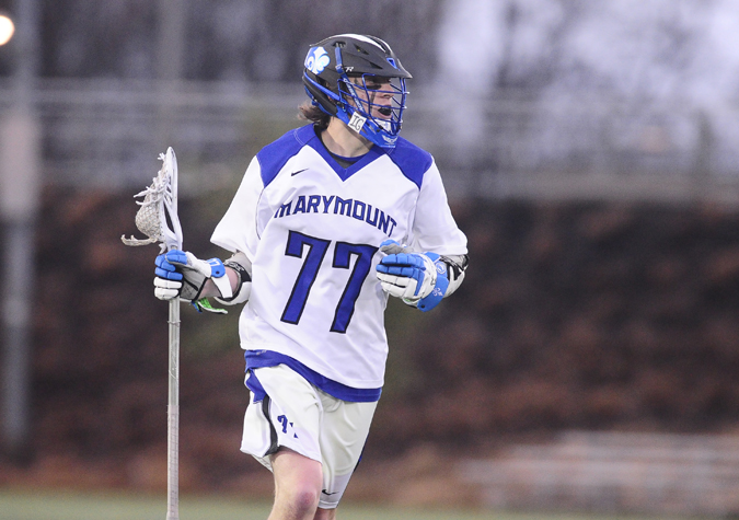 Men's lacrosse drops road tilt to No. 5 York