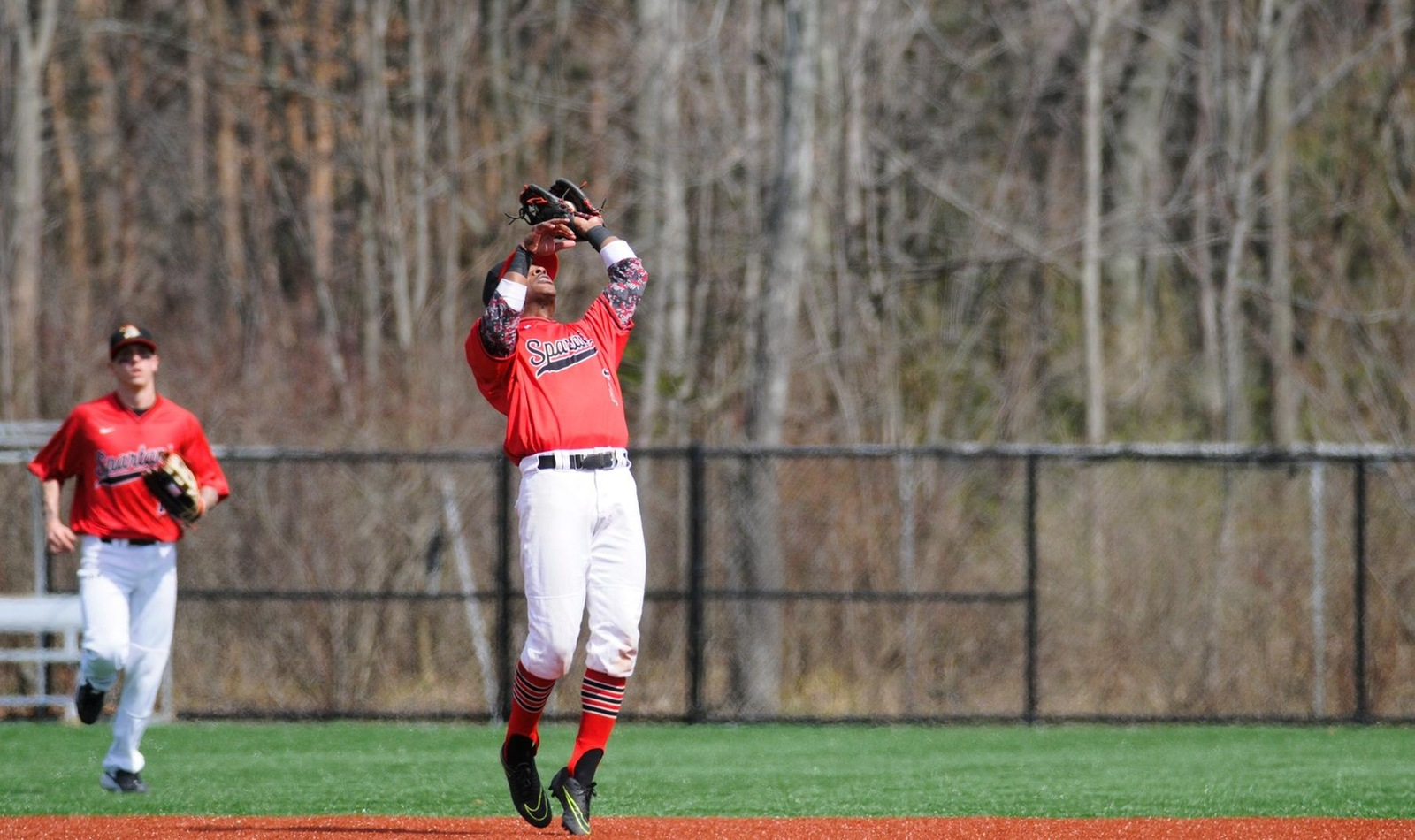 Maryland Trip Begins with Pair of Losses for Spartan Baseball