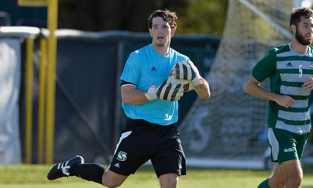 DEL CURTO WINS THIRD BIG WEST DEFENSIVE PLAYER OF THE WEEK AWARD THIS SEASON