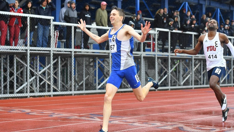 Grudzwick to Run at NCAA East Preliminary
