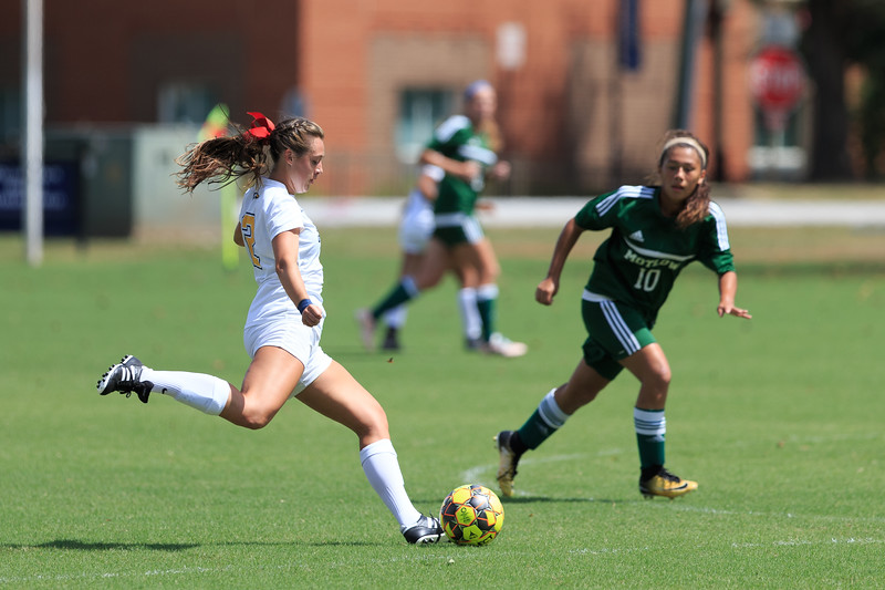 Oxford Women's Soccer Clinches 3rd straight win