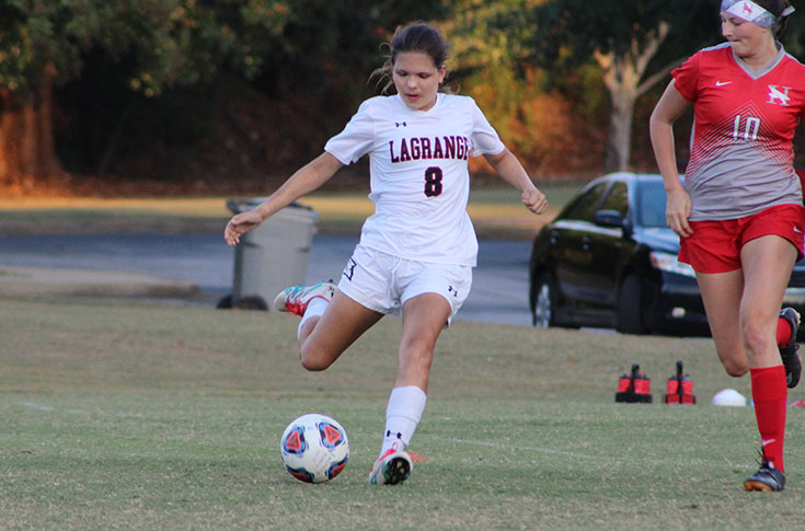 Women's Soccer: Panthers, Huntingdon play to scoreless draw in USA South match