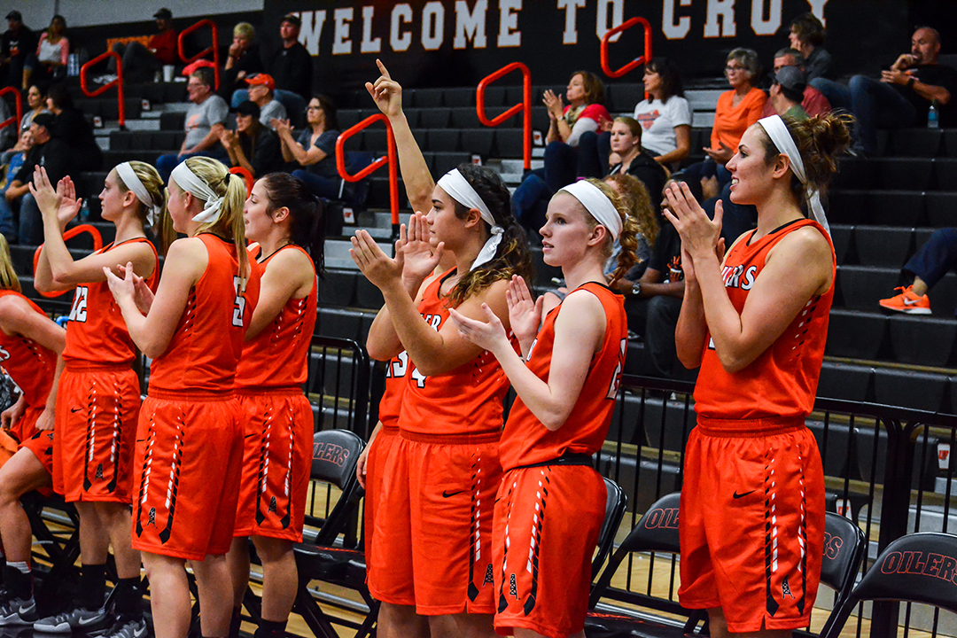 Oilers Open Season at GLVC/GLIAC Crossover