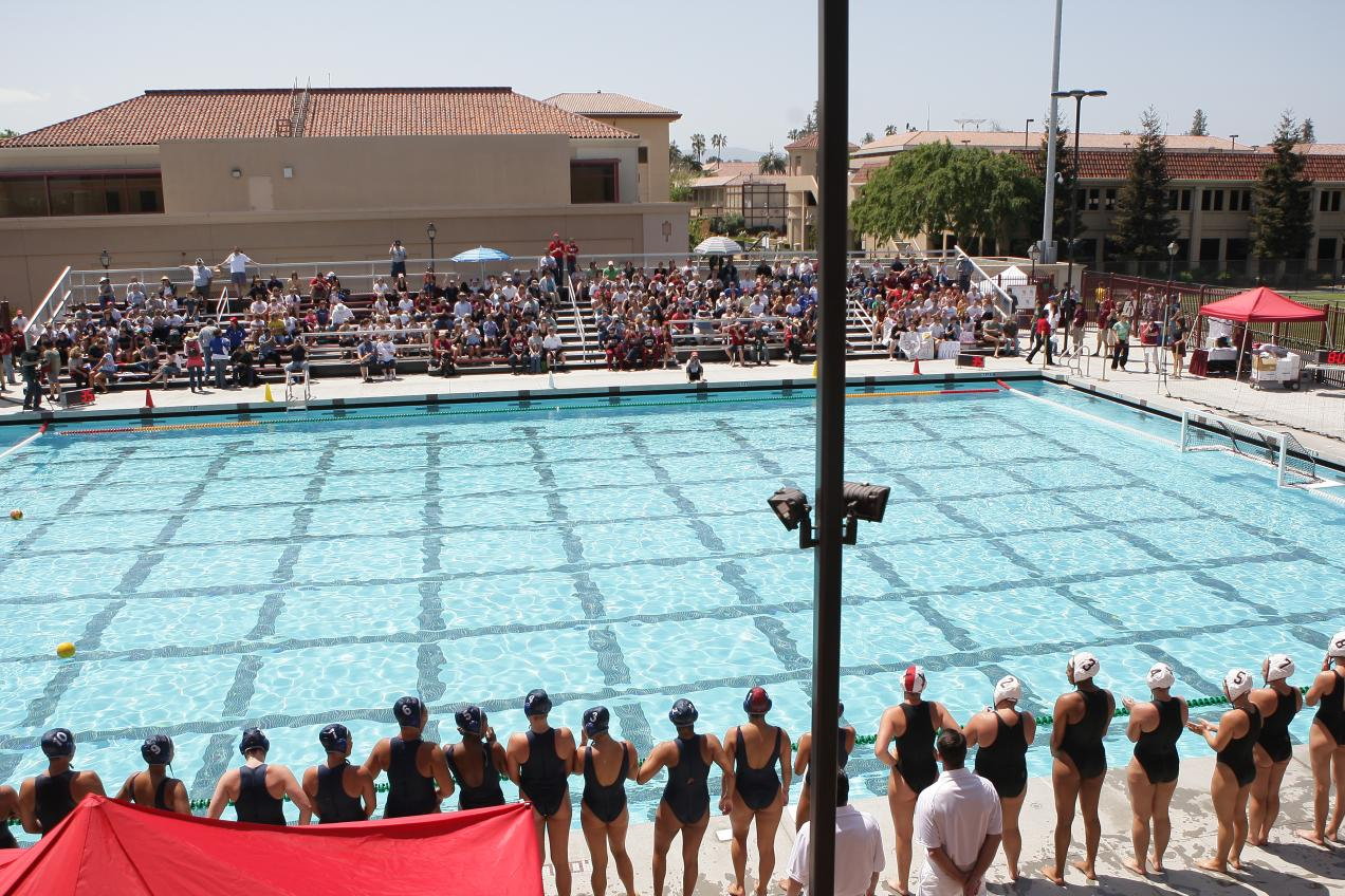 Santa Clara Women's Water Polo Listed Among Nation's Best