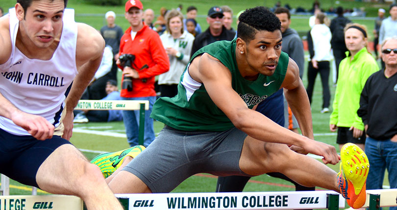 @DubC_XCTR men take third in first outdoor meet