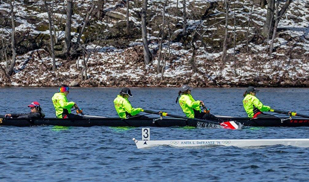 2V4 Named NEWMAC Boat of the Week