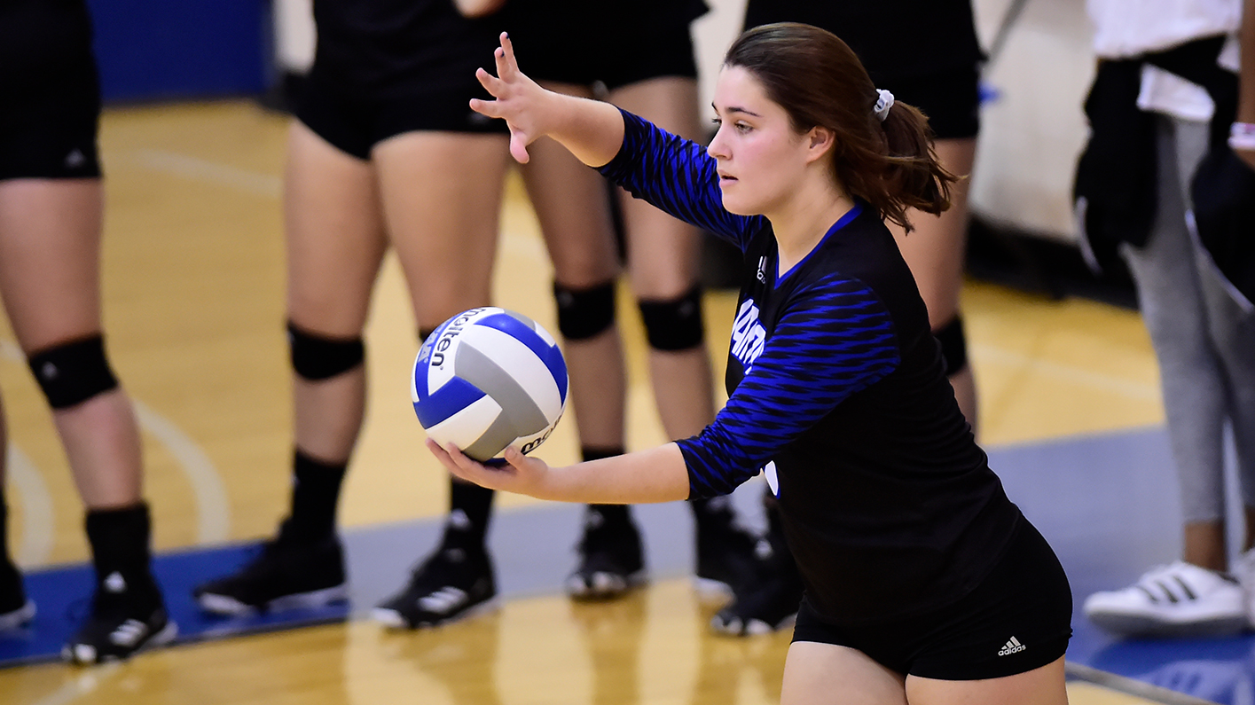 Saints Roll Through Final Day Of Route 42 Classic In Straight Sets
