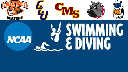 22 SCIAC Swimmers Qualify for NCAA Championships