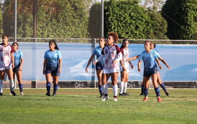 Chargers Fall Short to Mt. SAC in CCCAA Regional Playoffs; Mounties Advance on PKs