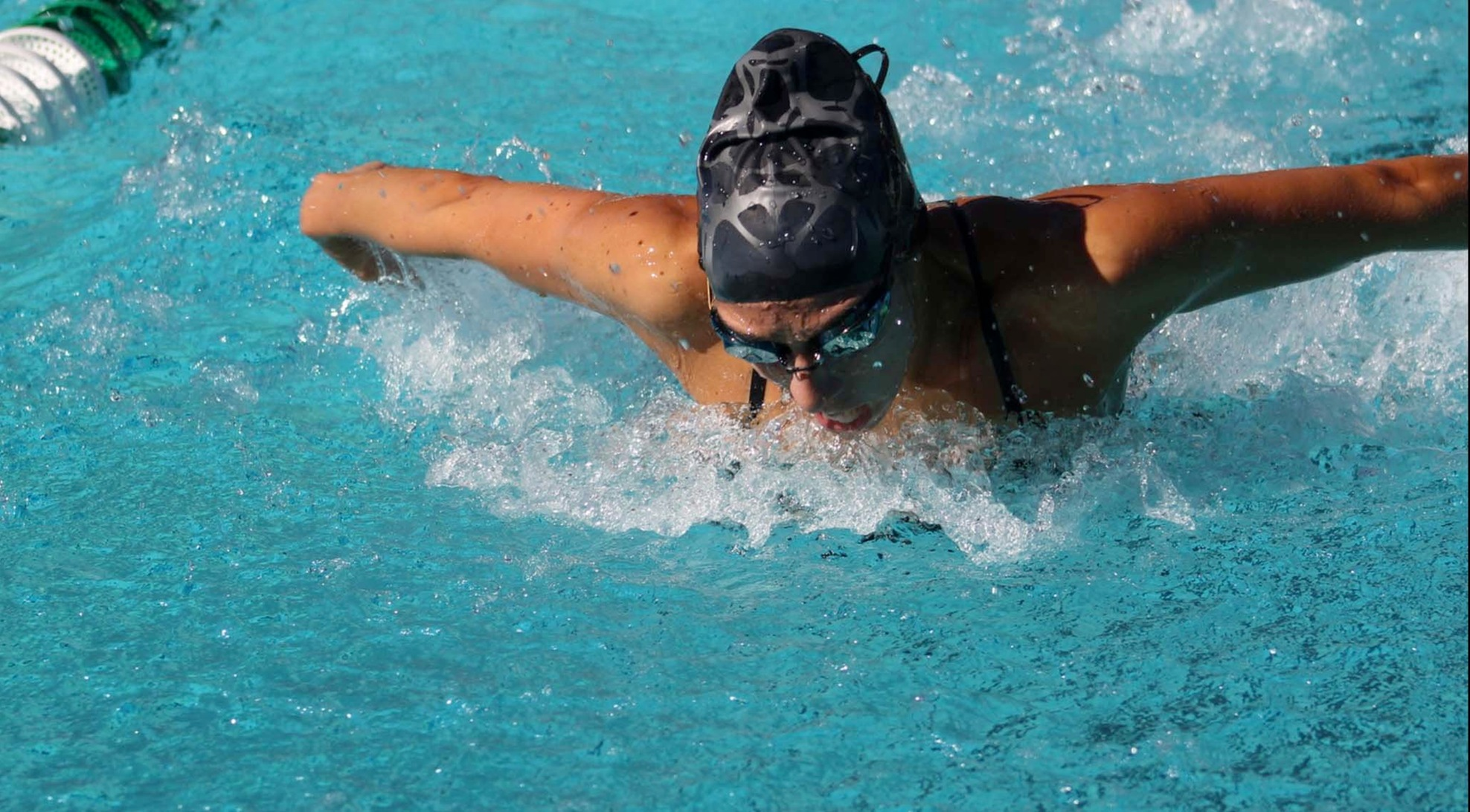 Hanna sets record on day two of SCIAC Championships