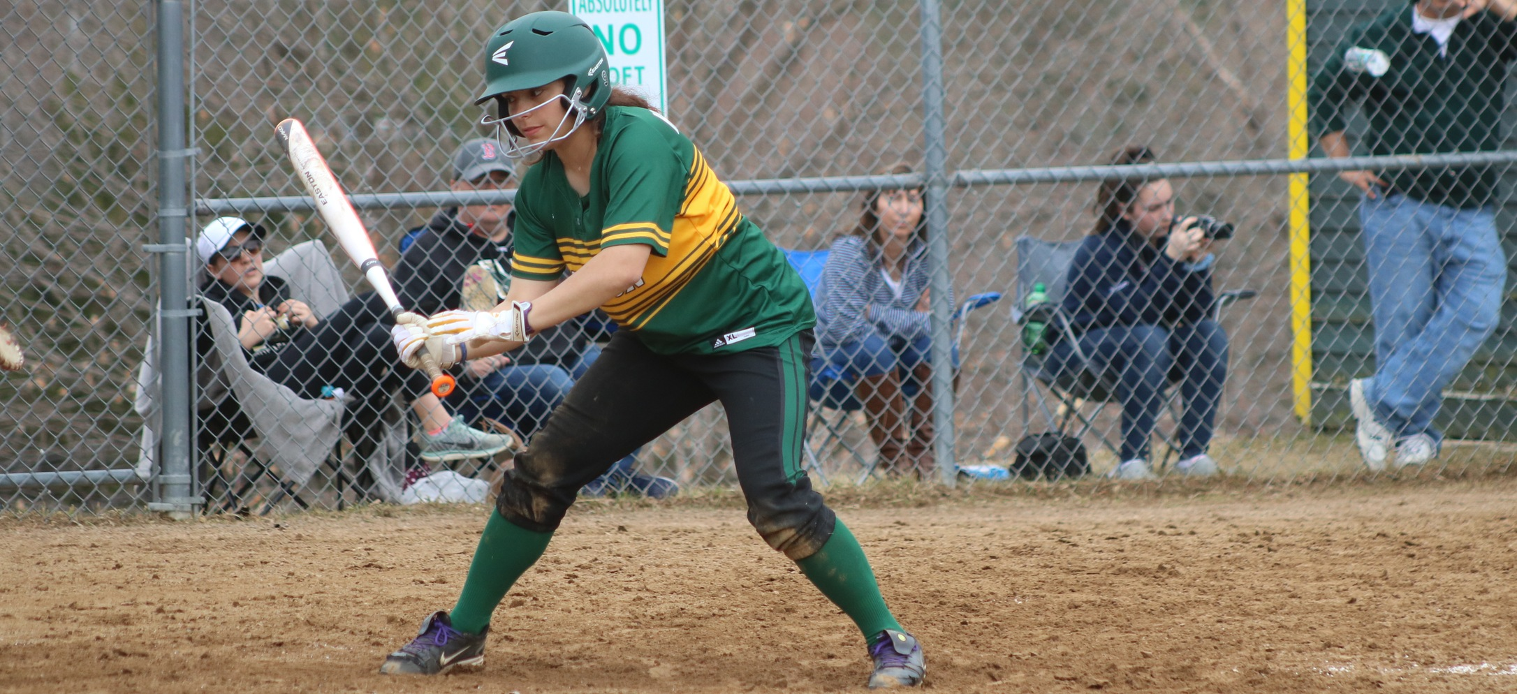 Hornets doomed by long ball in doubleheader versus Husson