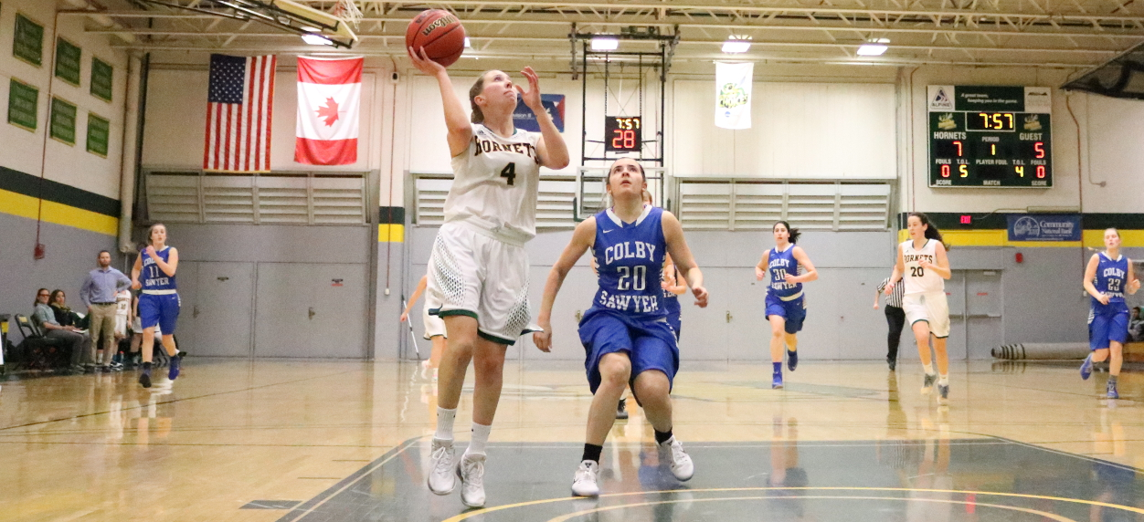 Hornets Unable to Catch Cadets