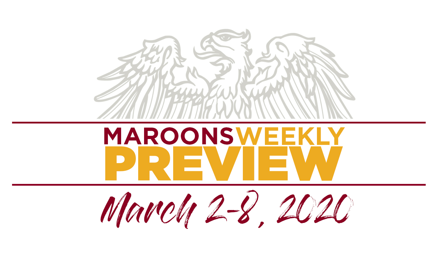 UChicago Athletics Preview: March 2-8