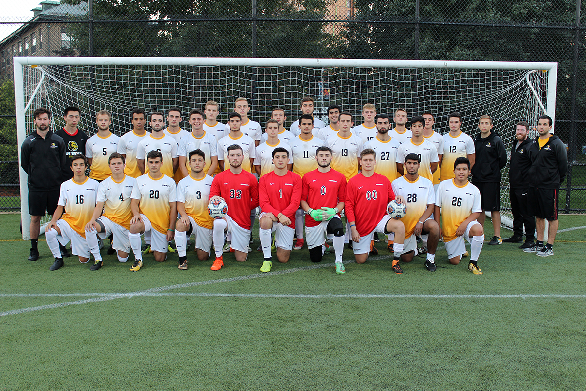 Men's Soccer's Playoff Run Ends With Overtime Loss