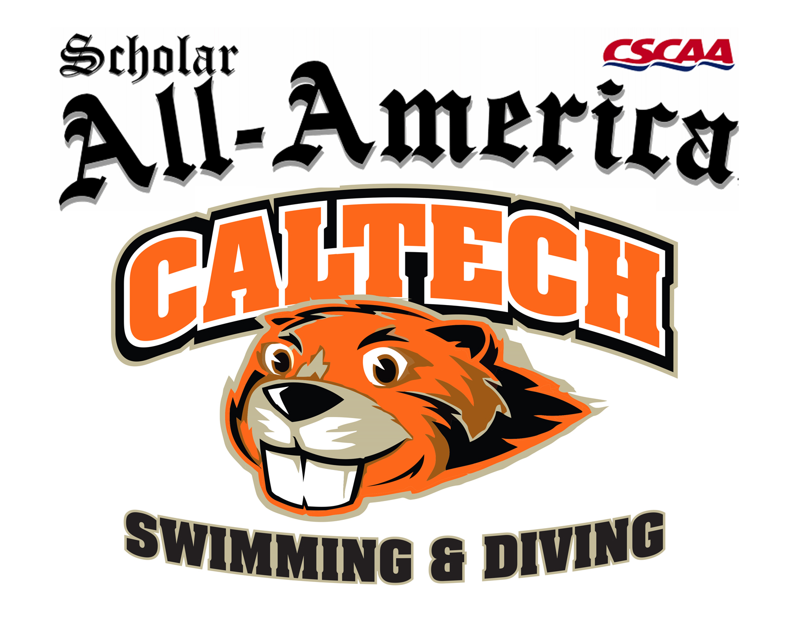 Swim & Dive Makes Scholar All-America for Third Straight Year