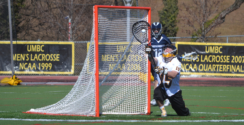 Connor Gordon Named AE Men's Lacrosse Rookie of the Week