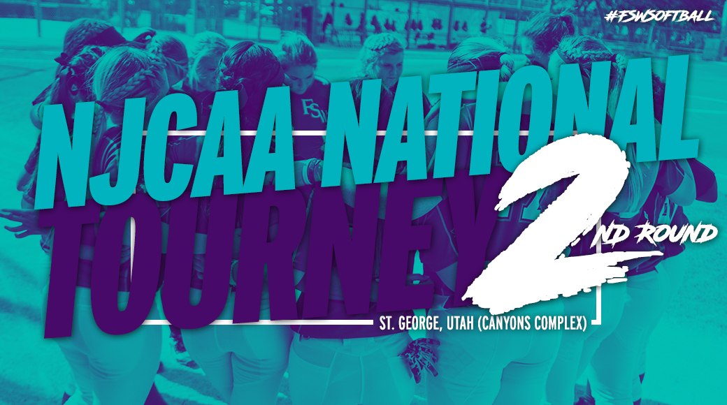 No. 3 Seed #FSWSoftball To Face No. 11 Lake Land In NJCAA Second Round