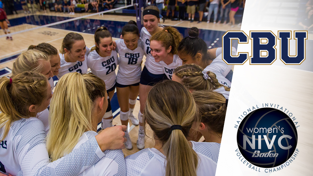 CBU Defeats Little Rock to Advance to NIVC Second Round