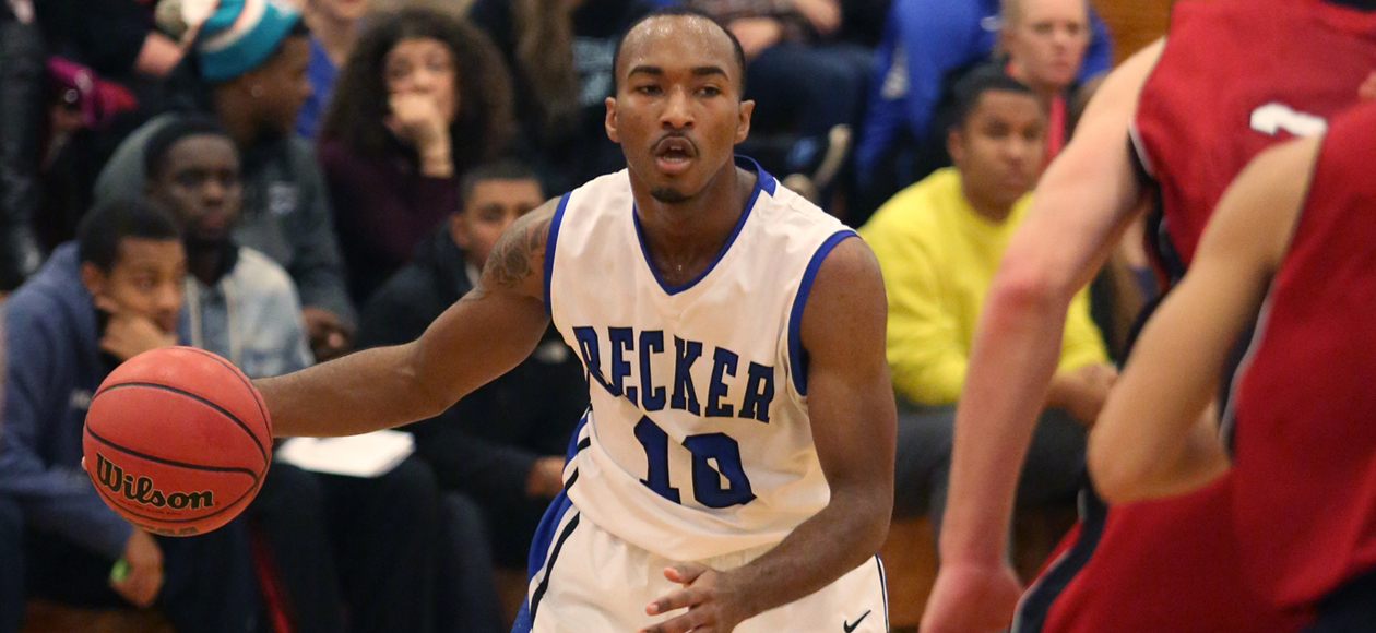Mariners Slip Past Men's Basketball In Second Overtime