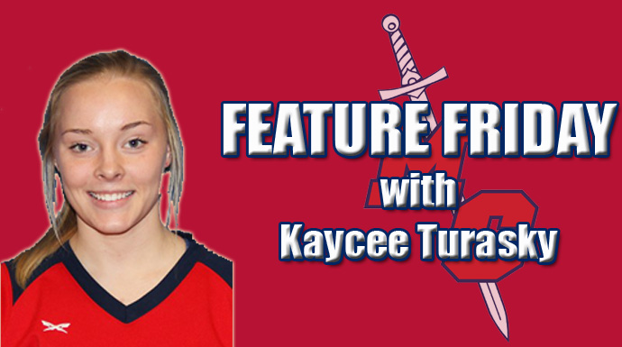 Feature Friday with Kaycee Turasky