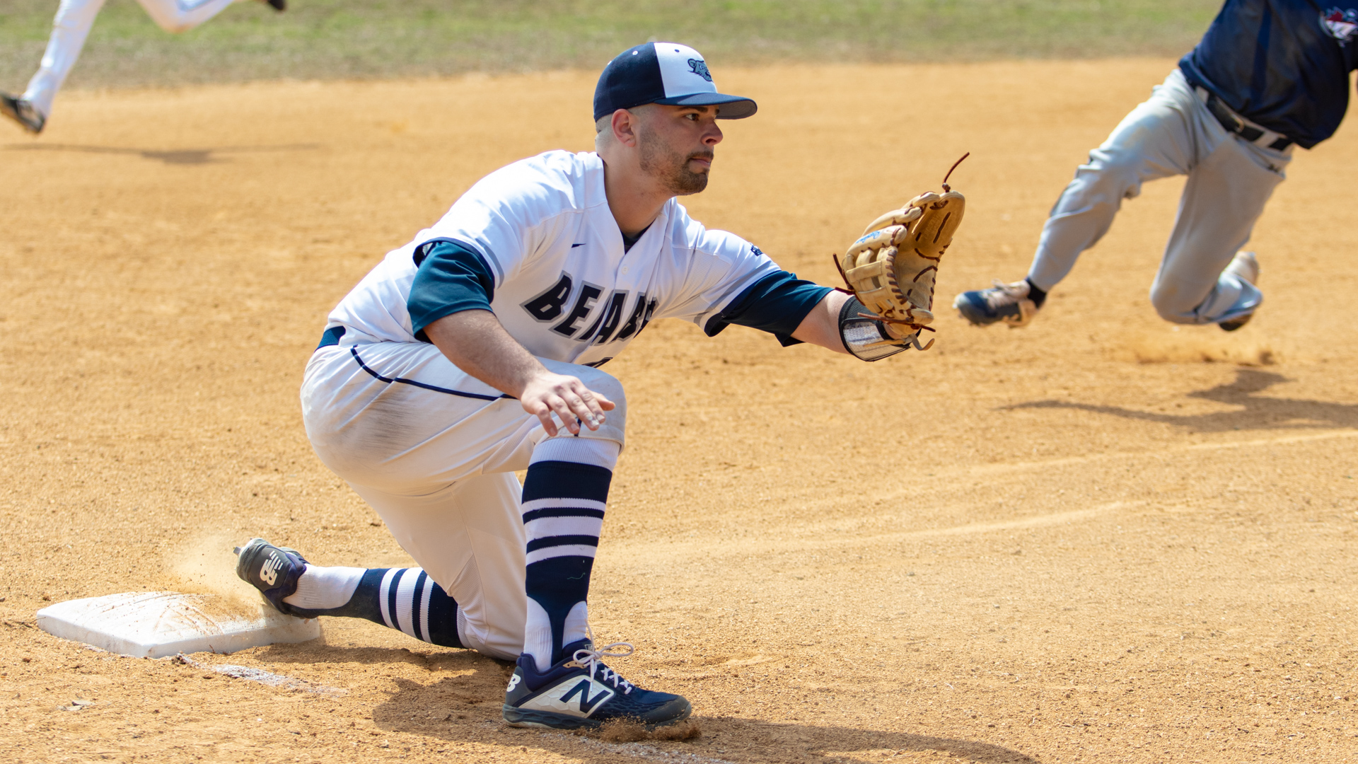 Palermo's Go-Ahead RBI in Extras Lifts Baseball Over SJC Long Island