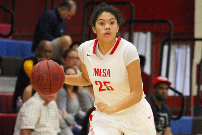 Mesa Defeats Chandler-Gilbert, 69-23
