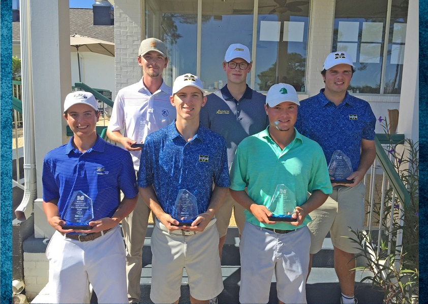 Hopkins wins Fall Invitational, MGCCC second