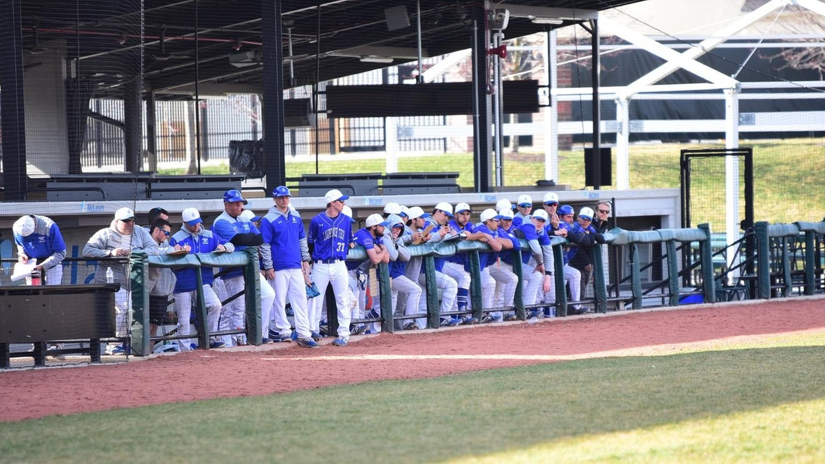 Blue Devils Open Four-Game Series with Roosevelt with a Two Game Sweep of the Lakers, 15-4 and 7-0