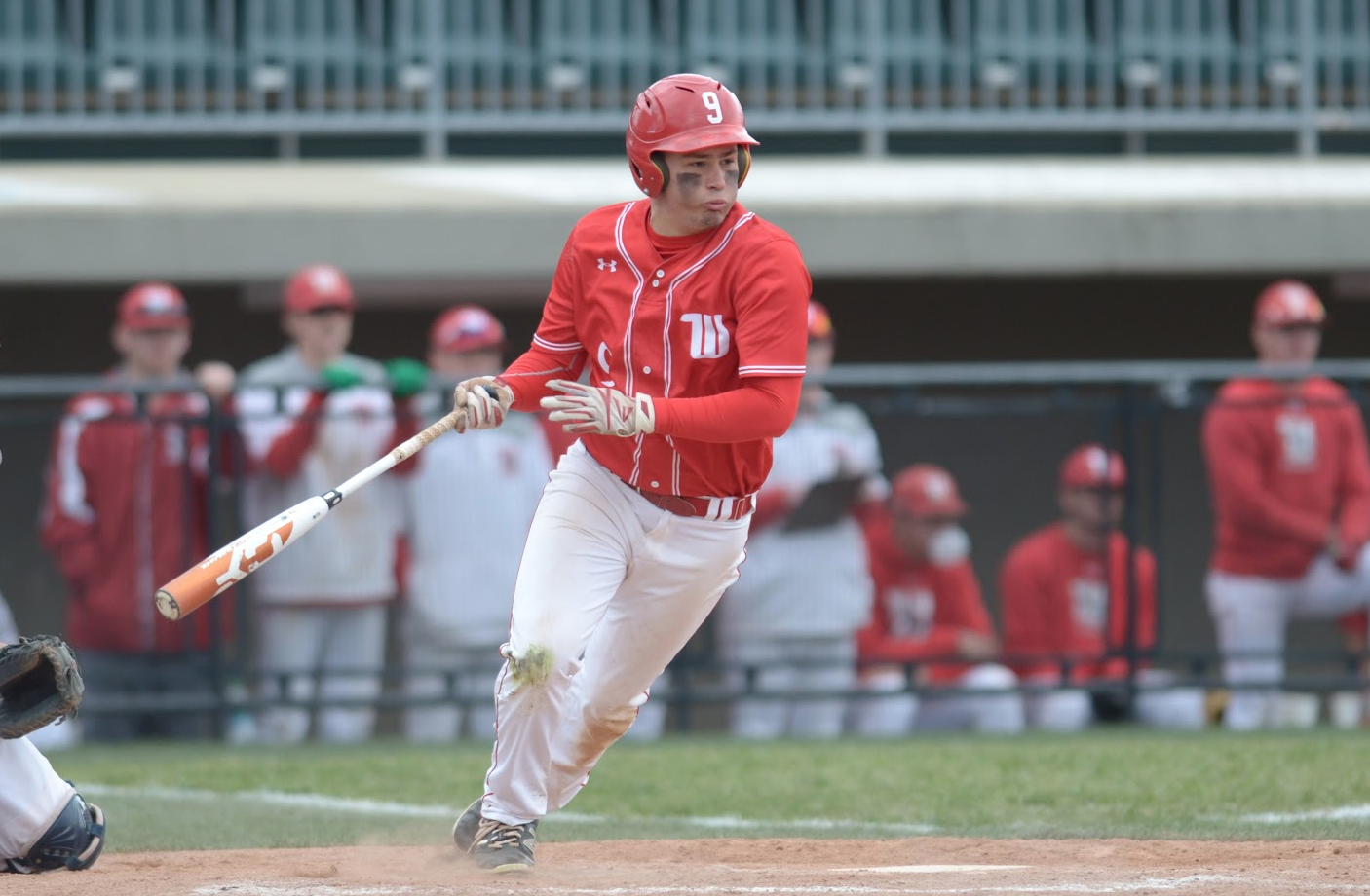 Wittenberg Baseball Battles At Ohio Northern