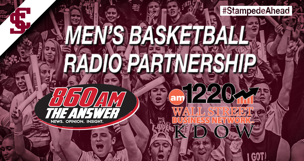2018-19 Men's Basketball Radio Outlets