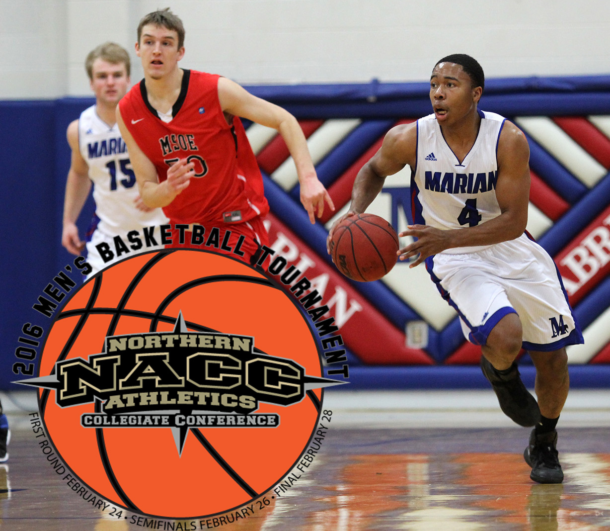 Marian vs. Wisconsin Lutheran preview